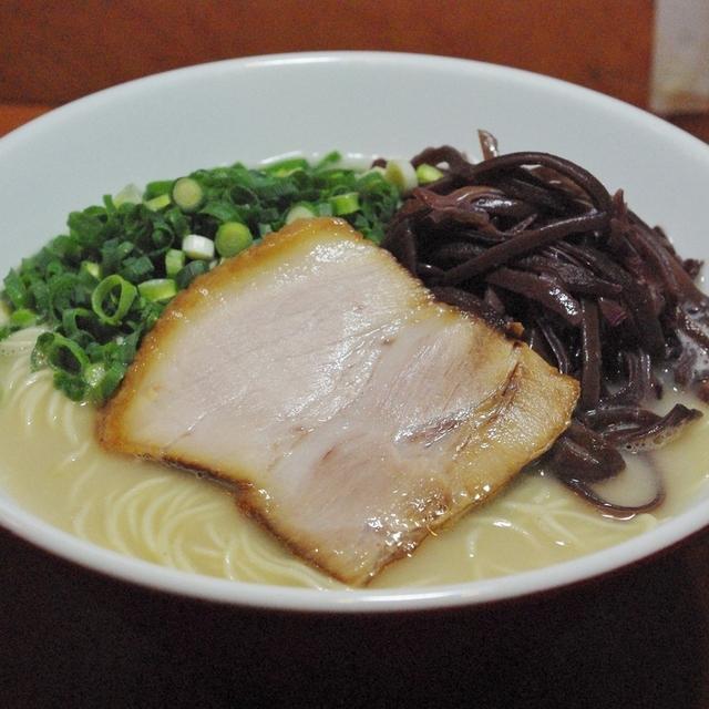 つけ麺 中華そば 節 (用賀/ラーメン)
