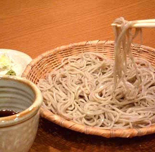 蕎麦処 やまとう (北松本/そば)