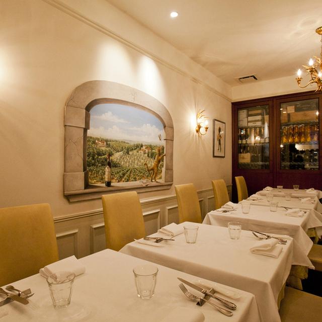 イタリア料理 フィオレンツァ             (Fiorenza)                        )~イメージ画像1~