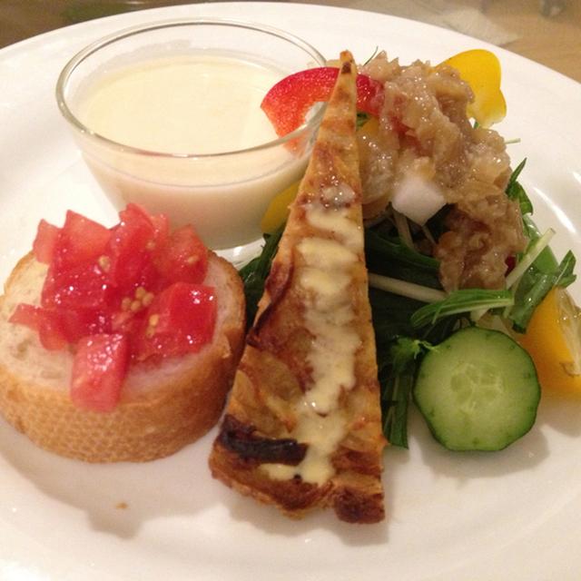 Brunch cafe LAPIN(ブランチカフェ ラパン) - 中軽井沢(洋食)の写真(食べログが提供するog:image)