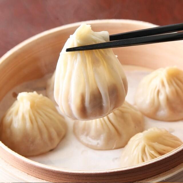 九寨溝 銀座店 (内幸町/中華料理)