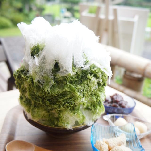 和・カフェ 蛍茶園             (テンジク)                        )~イメージ画像1~