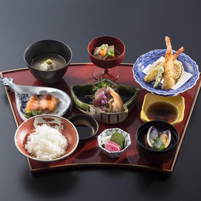 貝作 (赤坂/京料理)