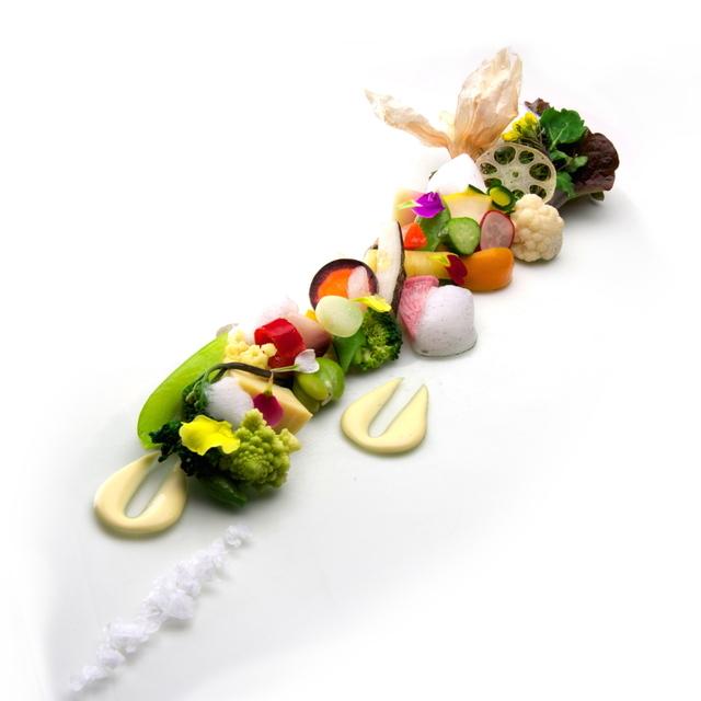 RESTAURANT chihiro (レストラン チヒロ) - 南宇都宮(フレンチ)の写真(食べログが提供するog:image)