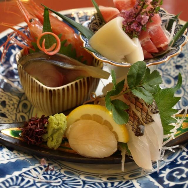 佳肴 あさひ山 - 新潟(割烹・小料理)の写真(食べログが提供するog:image)