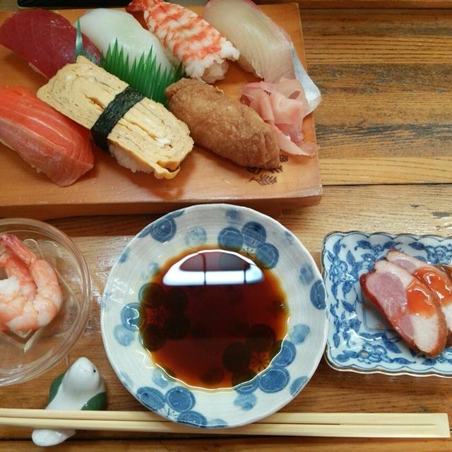口コミ一覧 : 戎 - 多度/寿司 [食べログ]