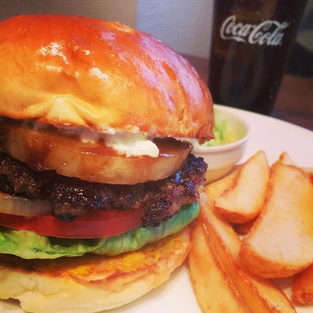 GREAT ESCAPE(グレイトエスケイプ) - 大宮(ハンバーガー)の写真(食べログが提供するog:image)