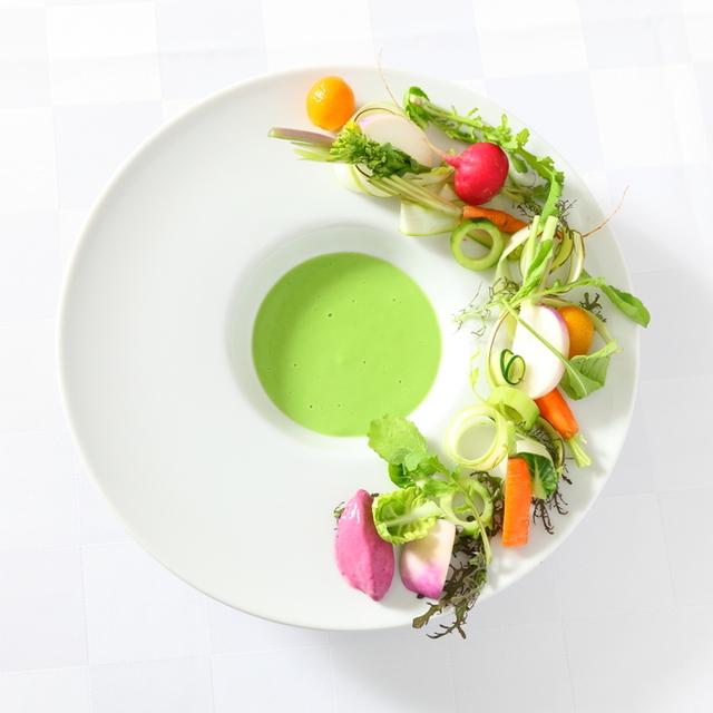 RYORIYA AO - 須磨(フレンチ)の写真(食べログが提供するog:image)