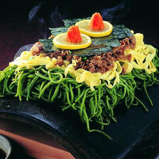 元祖瓦そば たかせ 本館(がんそかわらそば たかせ) - 川棚温泉(そば)の写真(食べログが提供するog:image)