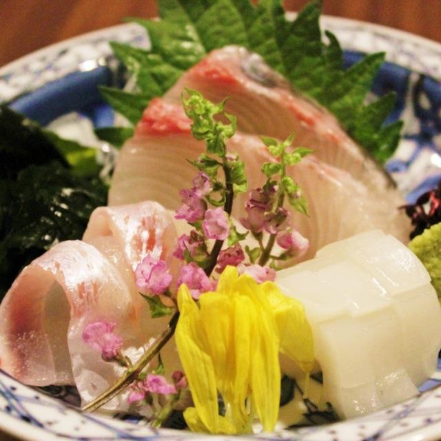 すし処 聡一郎 (大街道/寿司)