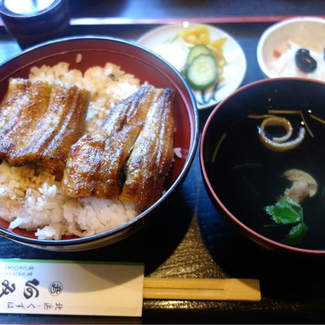 阿み彦(あみひこ) - 北浜(うなぎ)の写真(食べログが提供するog:image)