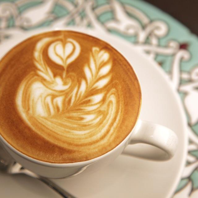 Urth Caffé 代官山                                     )~イメージ画像1~