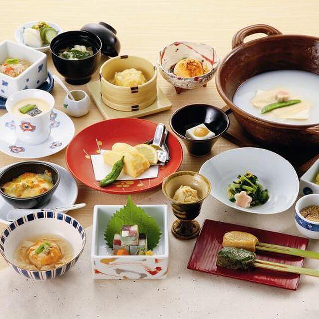 梅の花 吉祥寺店(ウメノハナ) - 吉祥寺(豆腐料理・湯葉料理)の写真(食べログが提供するog:image)