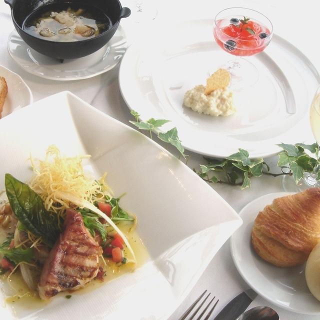 レストラン・サン・クゼール(Restaurant St.Cousair) - 牟礼(フレンチ)の写真(食べログが提供するog:image)