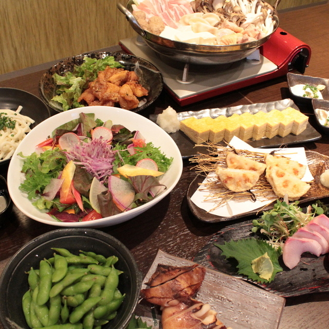 旬菜旬魚 びび (伊勢原/和食(その他))