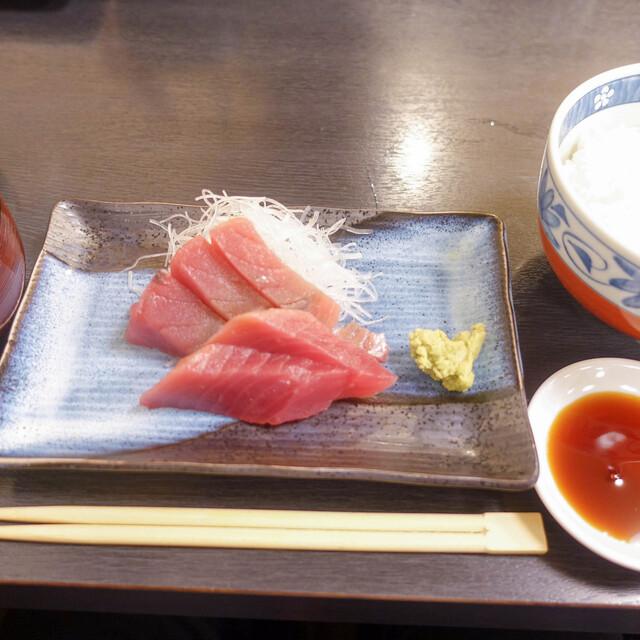 和楽 (新橋/魚介料理・海鮮料理)