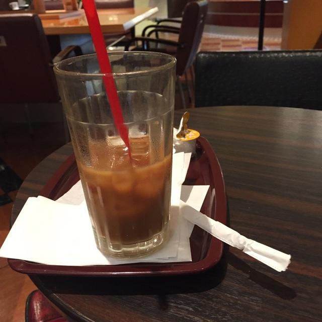 エクセルシオールカフェ 日土地西新宿ビル店 - 西新宿(カフェ)の写真(食べログが提供するog:image)