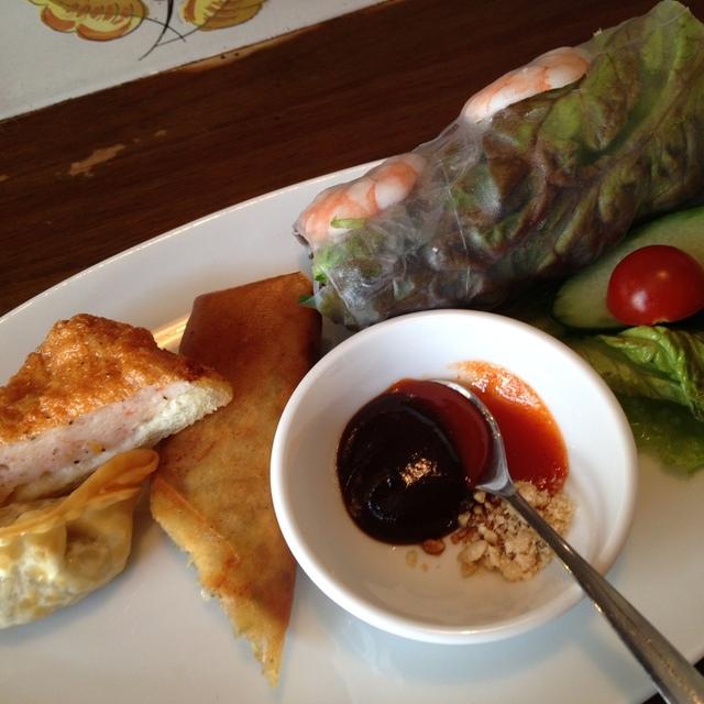 ベトナムレストラン ハノイ(地図/静岡/ベトナム料 …
