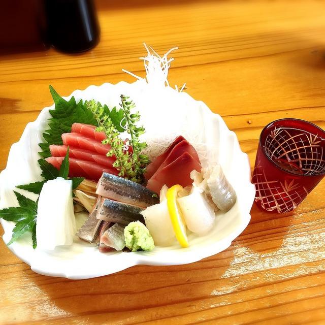 東 水戸 和食