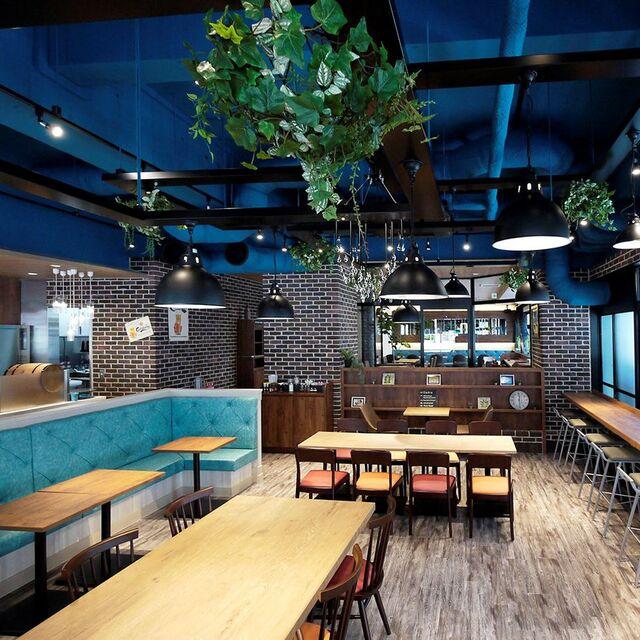 NEW YORKER'S Cafe 高田馬場1丁目店(ニューヨーカーズ・カフェ) - 高田馬場(カフェ)の写真(食べログが提供するog:image)