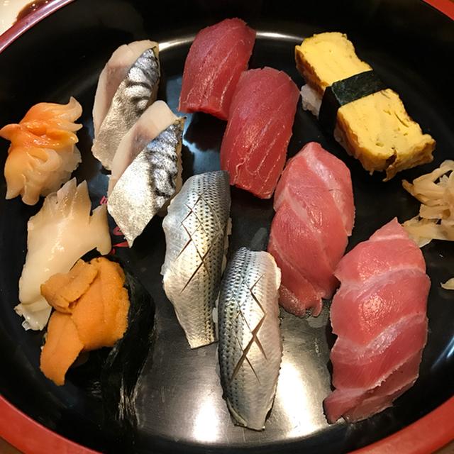 喜らく寿司                                     )~イメージ画像1~