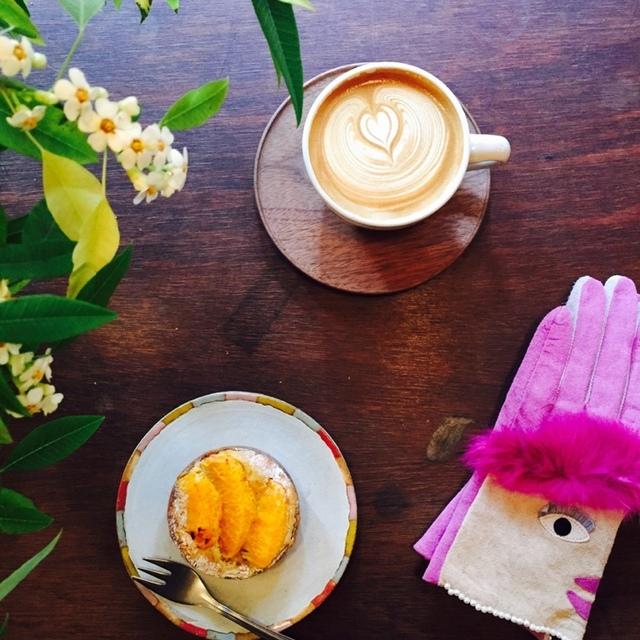 パドラーズコーヒー 西原本店(PADDLERS COFFEE) - 幡ケ谷(コーヒー専門店)の写真(食べログが提供するog:image)