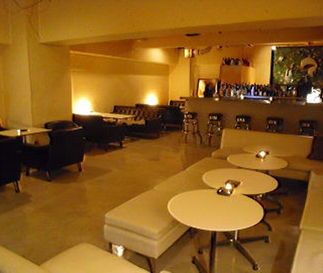 27 PARADISE CAFE (トゥエンテ...