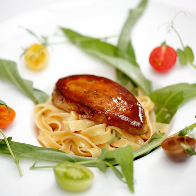 サン ミケーレ ホテルモントレ ラ・スールギンザ(San Michele) - 銀座一丁目(イタリアン)の写真(食べログが提供するog:image)