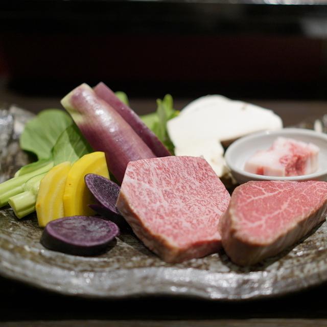 欅(けやき) - 海浜幕張(鉄板焼き)の写真(食べログが提供するog:image)