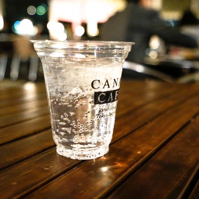 カナルカフェ(CANAL CAFE) - 飯田橋(カフェ)の写真(食べログが提供するog:image)