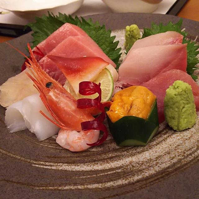鮨清 - ジャカルタ/寿司 [食べログ]