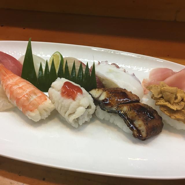 幸寿司 - 岩出/寿司 [食べログ]