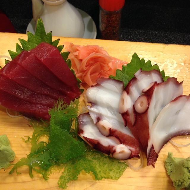 Furusato Sushi (ふるさと 寿司) - クヒオ通り/寿司 [食べログ]