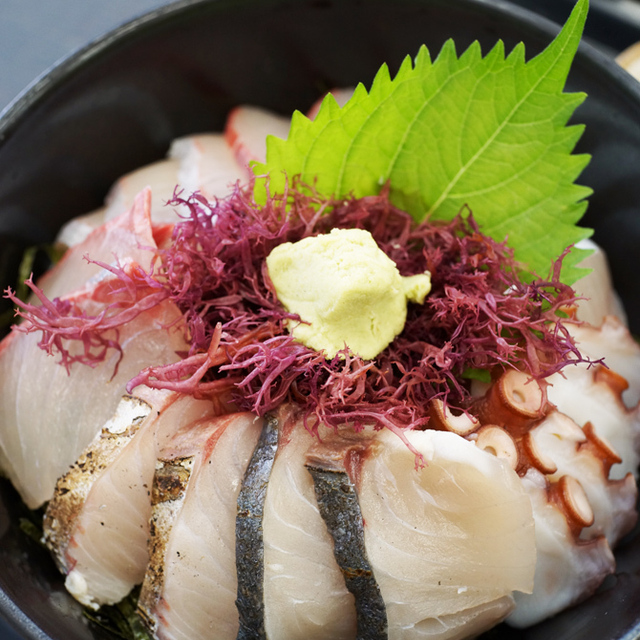 志摩の海鮮丼屋 - 筑前前原(丼もの(その他))の写真(食べログが提供するog:image)