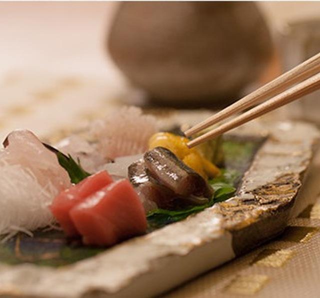 和彩厨房 KATURA (中崎町/割烹・小料理)