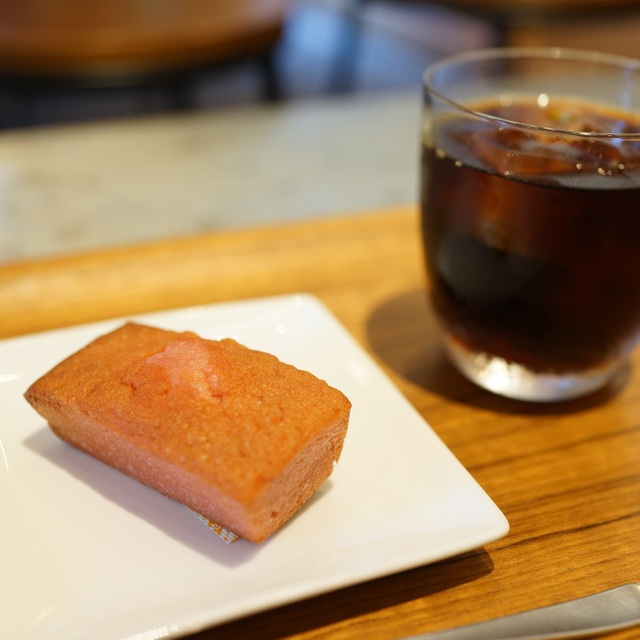 ユニゾン テイラー NINGYOCHO(UNISON TAILOR Coffee and Beer) - 人形町(カフェ)の写真(食べログが提供するog:image)