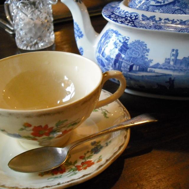 カルチェラタン(Quartier Latin) - 中之島(カフェ・喫茶(その他))の写真(食べログが提供するog:image)