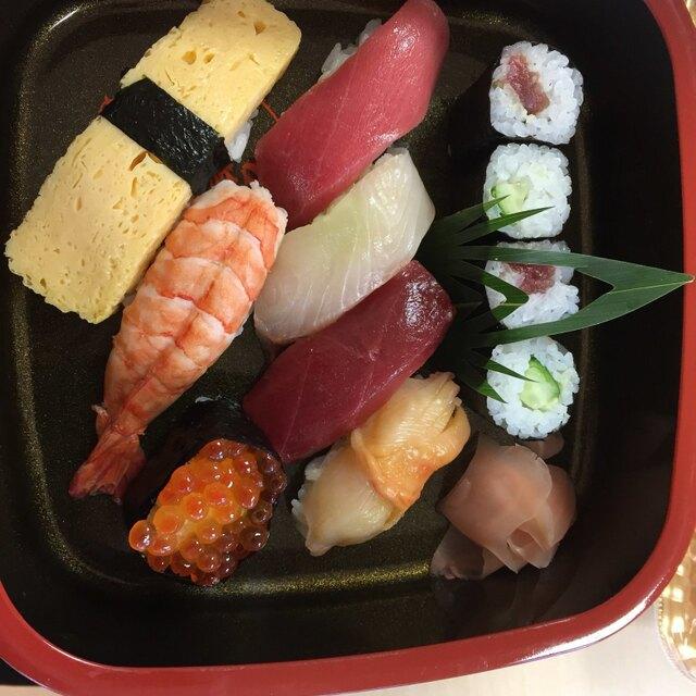 吉美寿司 - 中田/寿司 [食べログ]