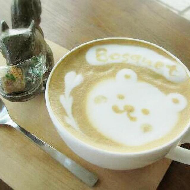 カフェボスケ(cafe au Bosquet) - 大宮(カフェ)の写真(食べログが提供するog:image)