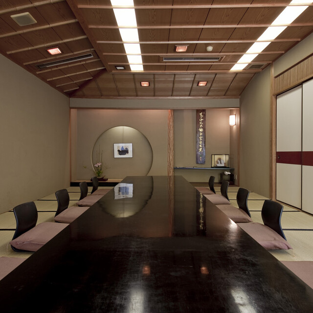 観山荘別館 - 片野(懐石・会席料理)の写真(食べログが提供するog:image)