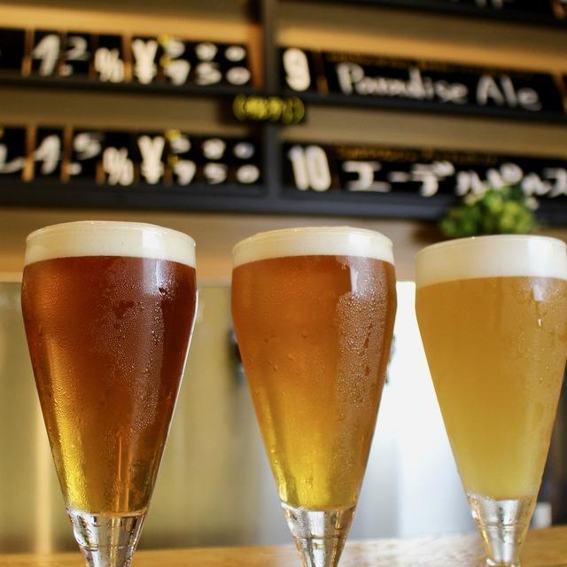 工房 浅草 ビール