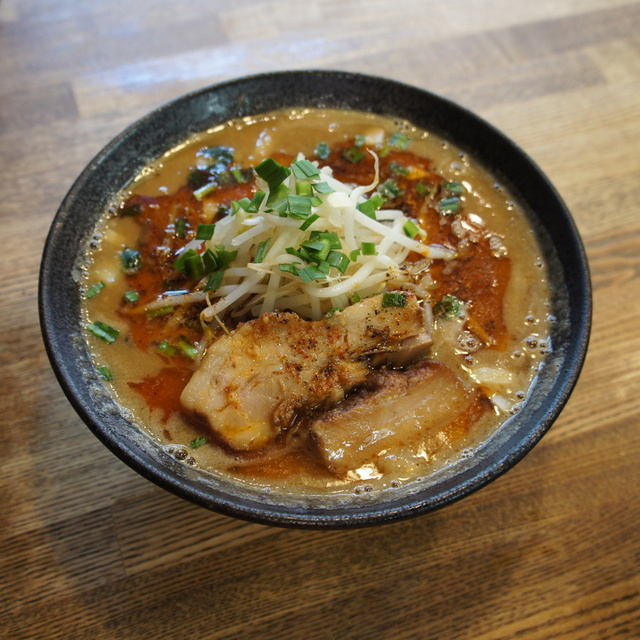 やっとこ 三田店 - 三田(ラーメン)の写真(食べログが提供するog:image)