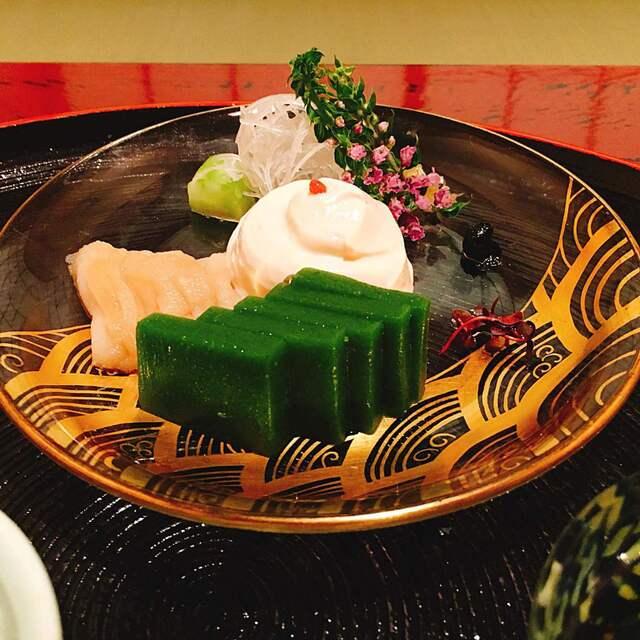 いと正(いとしょう) - 麻布十番(精進料理)の写真(食べログが提供するog:image)