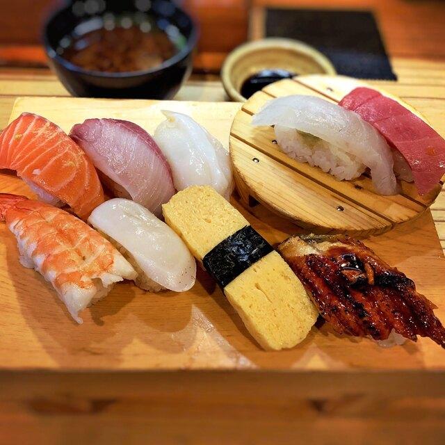 魚路 (姫路/寿司)