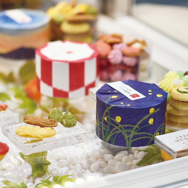 アトリエうかい エキュート品川(Atelier UKAI) - 品川(ケーキ)の写真(食べログが提供するog:image)