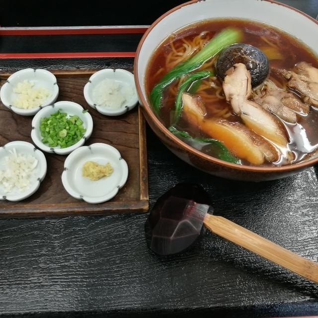 91634538 - 茨城の観光ラーメン 水戸藩ラーメン 水戸黄門が食べたからその名前が付きました!!