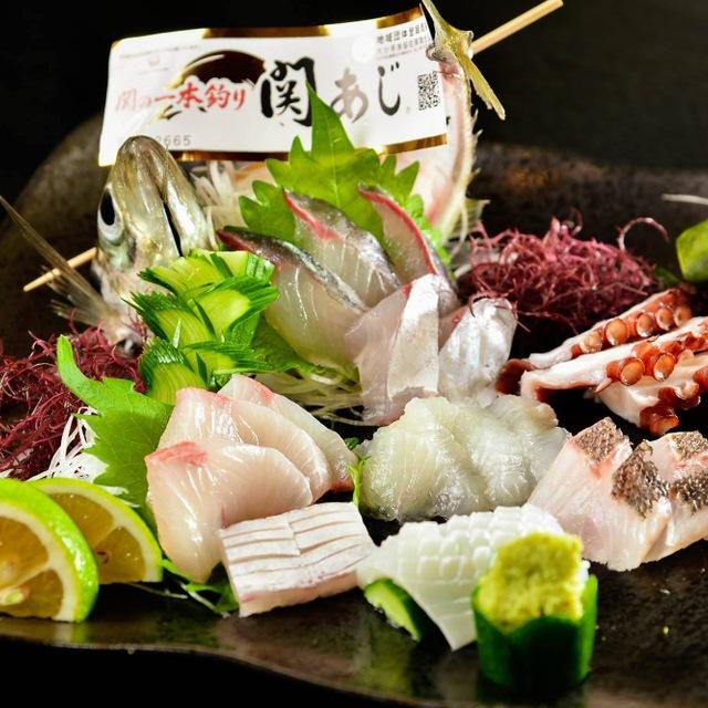 磯焼き 庄八 (大分/魚介料理・海鮮料理)