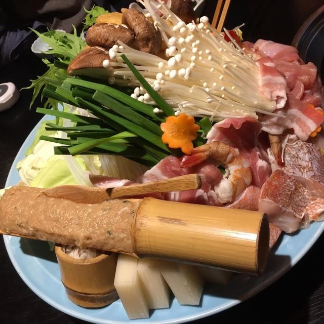 ちゃんこ料理霧島 国分店 - 国分(レストラン(その他))