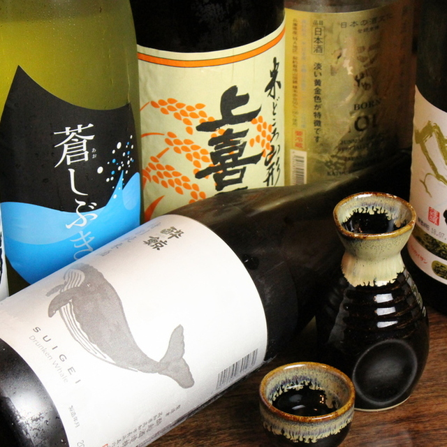 tsuboniwa (天満/居酒屋)