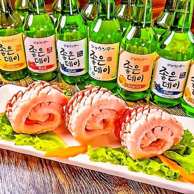 韓国料理ジョンデー 新大久保店 - 新大久保(韓国料理)の写真(食べログが提供するog:image)